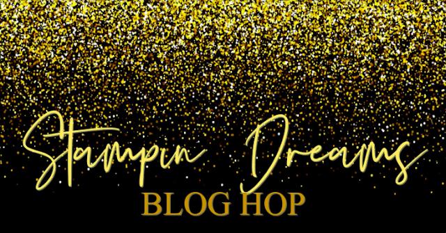 Stampin' Dreams February Blog Hop - Movies & TV