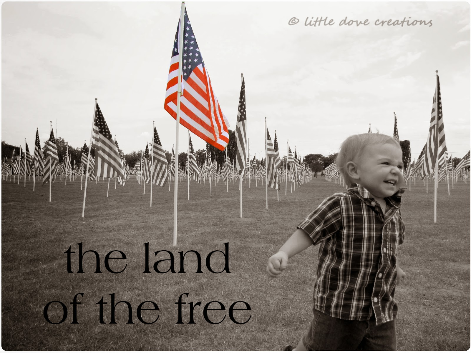 Teaching Kids The Star Spangled Banner
