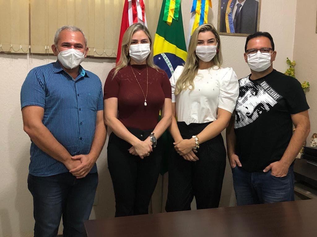 Emenda de R$ 200 mil pedida por Adriana Almeida será destinada à saúde bucal