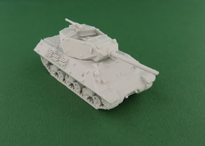 M10 Tank Destroyer picture 7