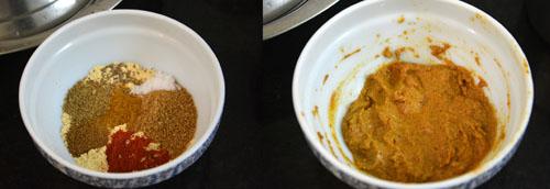 Besanwali Bhindi recipe