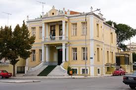 komotinipress: Η ιστορία του κτιρίου της Λέσχης Κομοτηναίων και ο ...