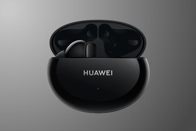 Huawei comparte seis razones por las que los nuevos FreeBuds 4i son la mejor opción para los amantes de la música