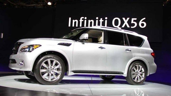 Nissan và Infiniti rời khỏi Hàn Quốc sau 16 năm hiện diện