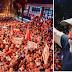 POLÍTICA / Lula fará pronunciamento e decide não se entregar em Curitiba