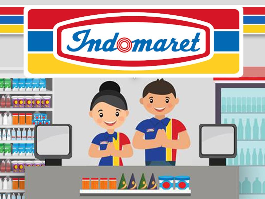 Lowongan Kerja Sma Smk Indomaret Group Terbaru 2021