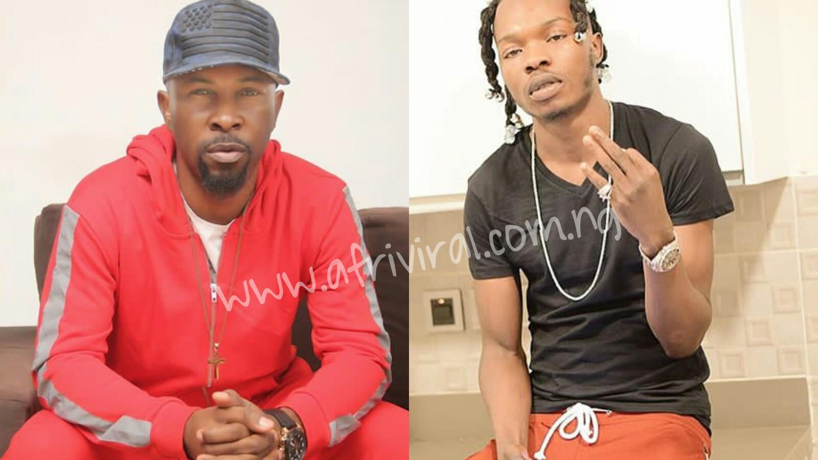 Ruggedman Says - He Regret Making Naira Marley Issue Public