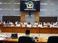 Kemenag dan DPR Sepakat Bentuk Panja  Haji 2021