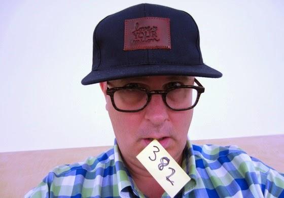 b24ffd8edd021 Adam s Riff  Project Cubbins  Hat 382 - Love Your Melon Edition