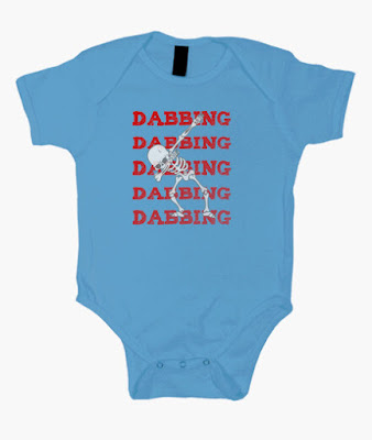 Dabbing, bebe, bebes