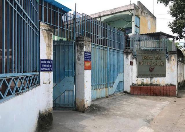 Cán bộ Nguyễn Tiến Dũng dâm ô bao nhiêu bé gái tại Trung tâm Hỗ trợ xã hội trước khi bị bắt?