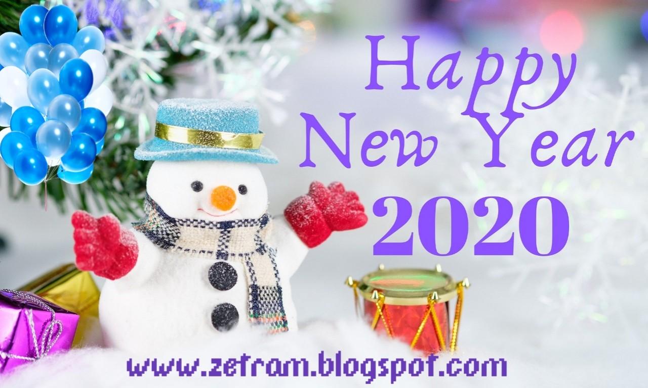 2020 Tahun Baru Kata-kata Atau Ucapan Manis Dan Spesial Sweet Moments