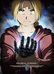 Fullmetal Alchemist: Brotherhood  Tagalog Dubbed