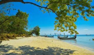 Pantai Gili Iyang, Pulau Gili Iyang, Bukit Gili iyang, Tebing Gili iyang, oksigen gili iyang