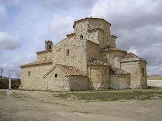 Casa rural san andr s del valle monasterios - Casa rural santo domingo dela calzada ...