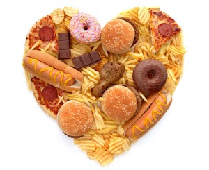 Too much ultra-processed food linked to poor heart health