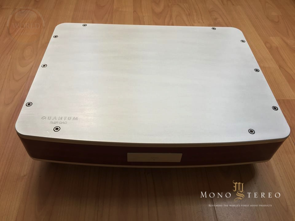 Mono and Stereo High-End Audio Magazine: NEW VICOL AUDO