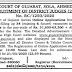 High Court of Gujarat Recruitment For 34 District Judge Posts 2020 (HC OJAS)