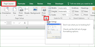 Cara Membuat  Background Gambar/Teks Transparan di Excel