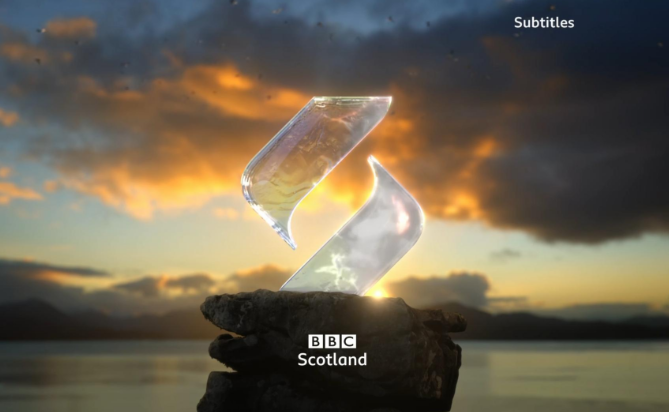 BBC Freeview channel changes in Scotland