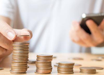 الإدارة المالية الشخصية