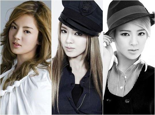 hyoyeon dating netizenbuzz