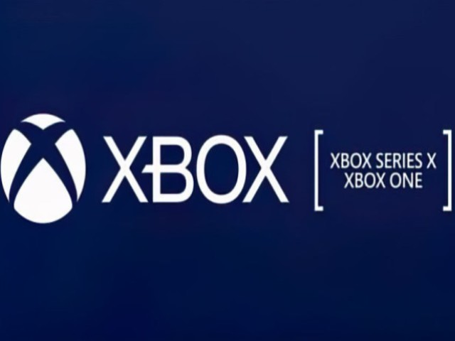 Xbox Series X: This Is What Microsoft's New Cross-Platform Logo Looks Like