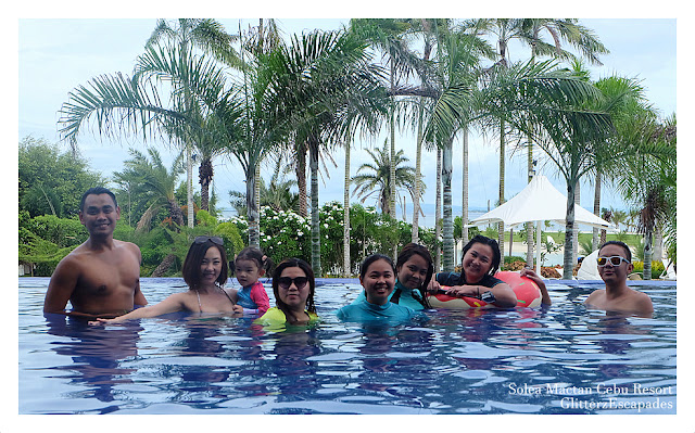 CBS Bloggers at Solea Mactan Cebu Resort