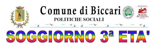 Da Biccari a Rimini. Soggiorno estivo per la terza età