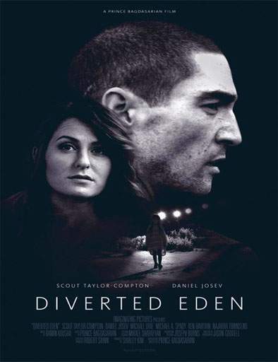 pelicula Diverted Eden (2018)