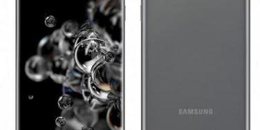 Spesifikasi dan Harga Samsung Galaxy S20 Ultra, Ponsel Gahar Dari Samsung