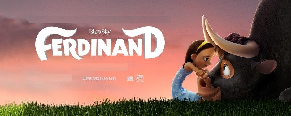 Ferdinand Online