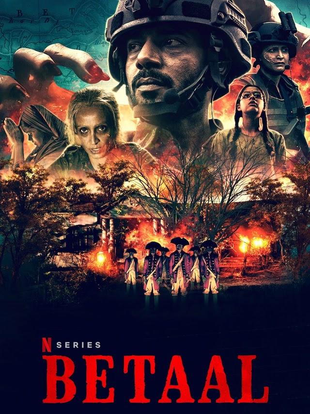 Betaal | Netflix-Torrent Download