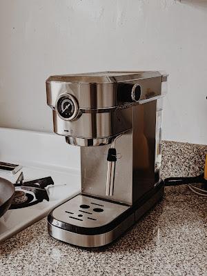budget friendly espresso machine under $200 amazon gift guide 2020