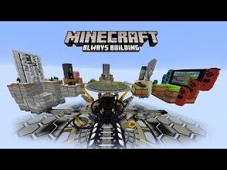 Minecraft-Apk-Mode