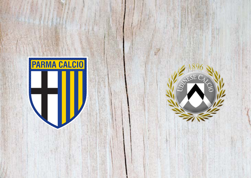 Parma vs Udinese -Highlights 26 January 2020