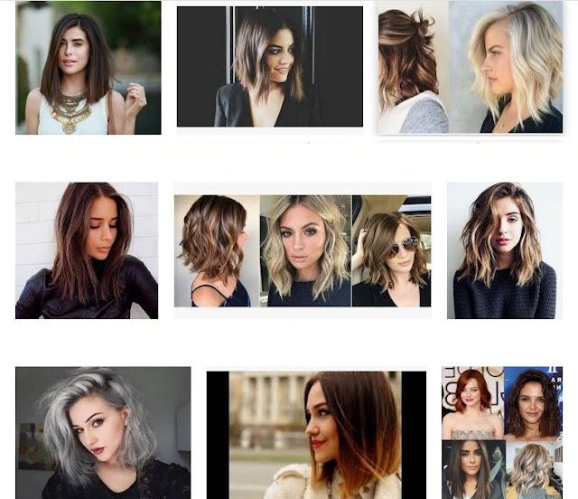 Peinados y cortes de cabello adelgazantes