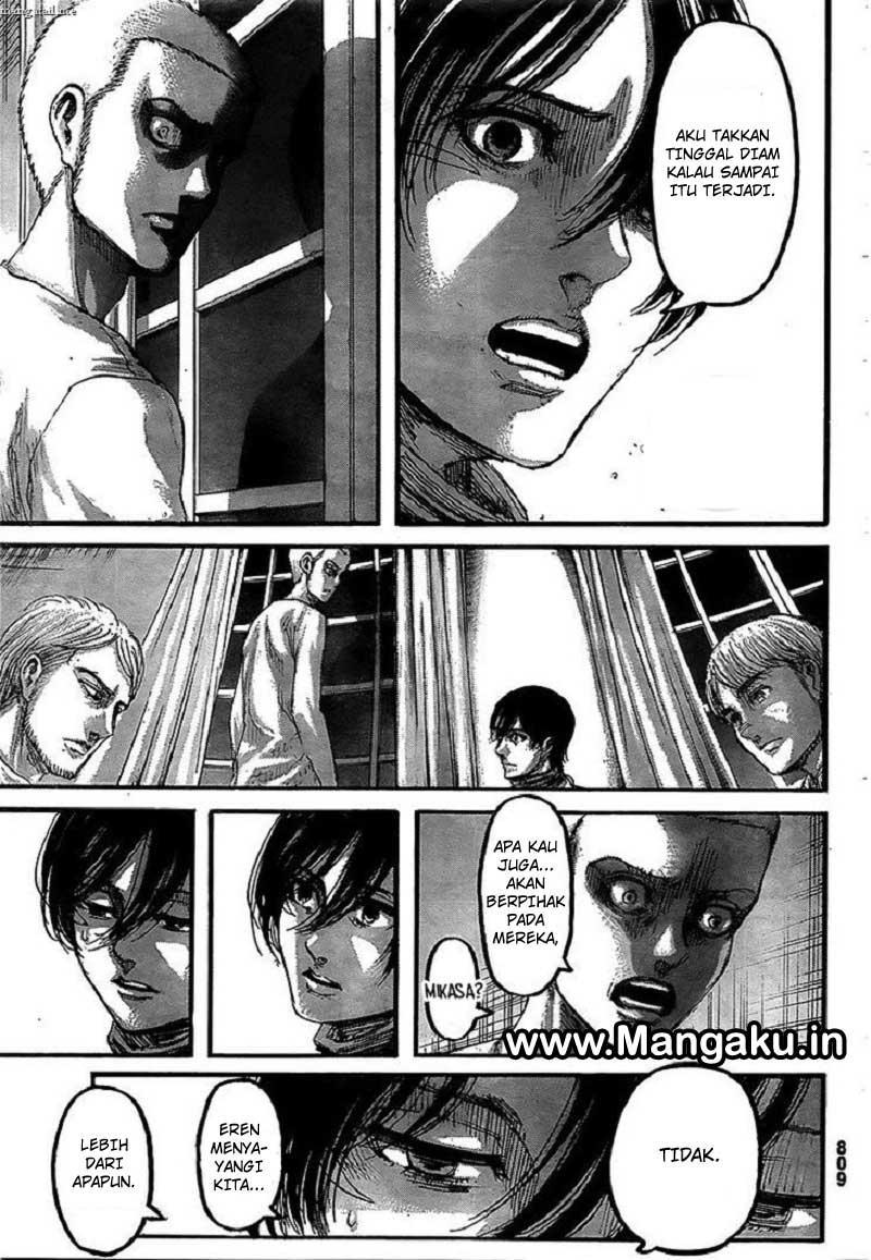 Shingeki No Kyojin: Chapter 108 - Page 12