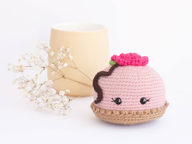 amigurumi-princesstarta-tarta-cake-food-comida-patron-gratis-free-pattern-crochet