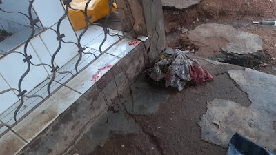 Unknown Men Hacked A 42-year-old Woman To Death In Oyo