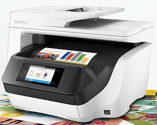 HP Officejet Pro 8000/A809a-Drucker-vollständiger Software-Treiber für Windows-und Macintosh-Betriebssysteme.