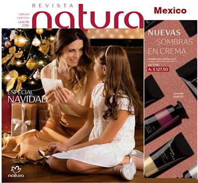 revista natura ciclo 16