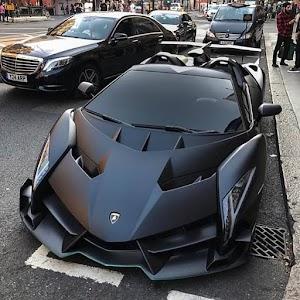 Amazing Supercar