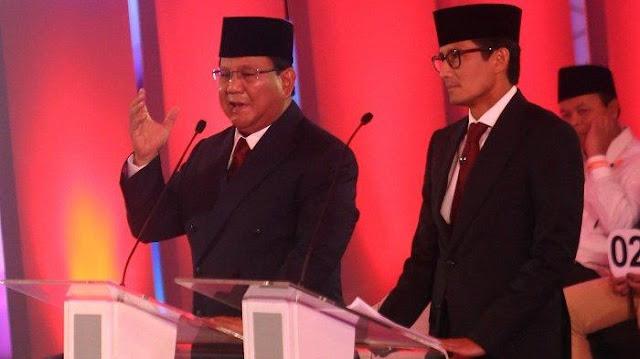Tekan Biaya Politik Tinggi, Prabowo Berikan Solusi Ini