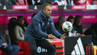 Flick is the ideal coach for Bayern, says Heynckes