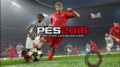 download PES 2016 Patch ARMY16 ISO Winter Transfer Terbaru For Emulator PPSSPP