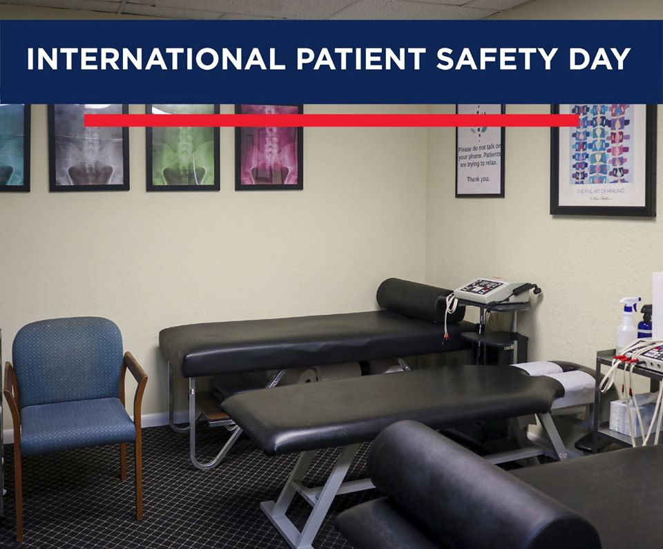 International Patient Safety Day