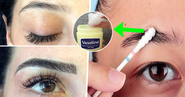 How To Make Eyebrows Perfectly, Even If You Have Thin Eyebrows!
