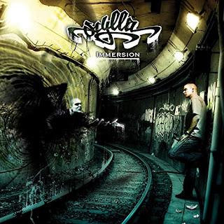 SCYLLA - BX Vibes Remix (2009)