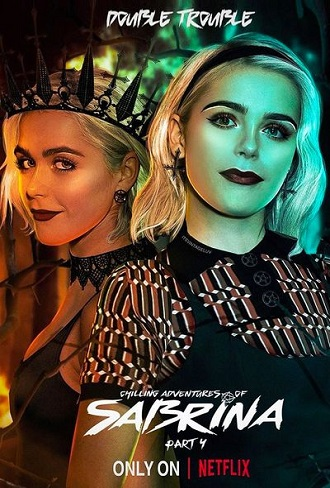 Chilling Adventures of Sabrina Season 4 Hindi Dual Audio Complete Download 480p & 720p All Episode
